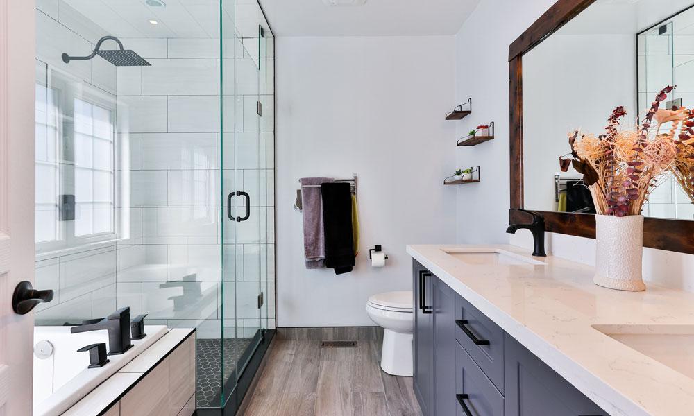 trucos de limpieza para el baño