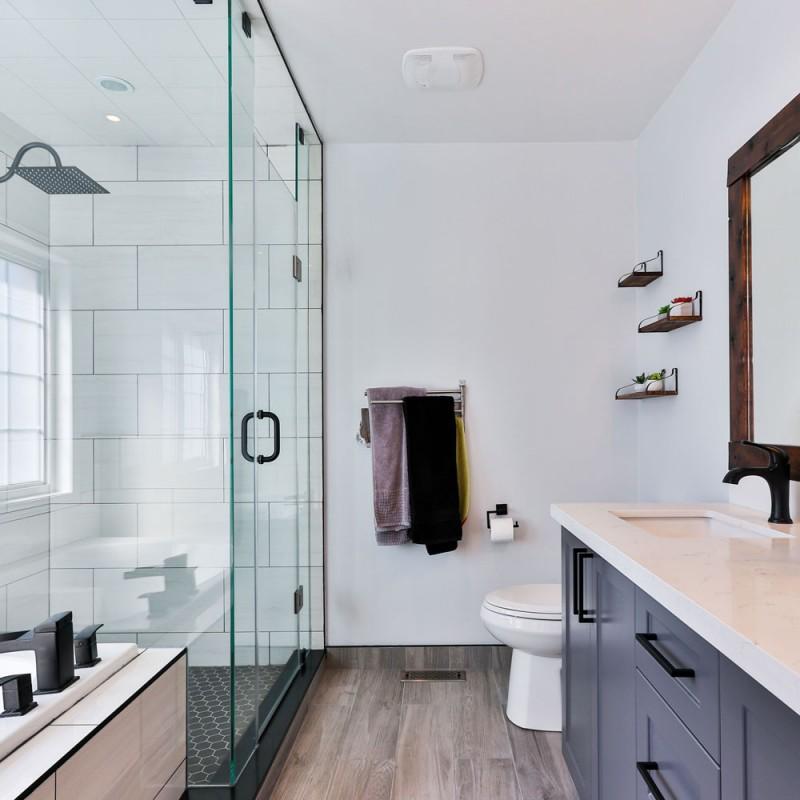 11 geniales trucos de limpieza caseros para el baño
