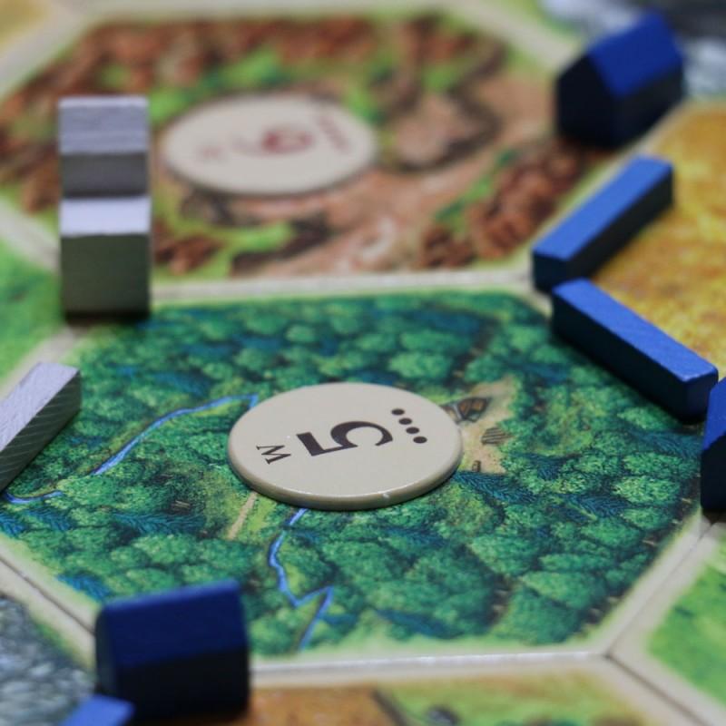 Cuáles son los mejores juegos de mesa de estrategia para niños y adultos