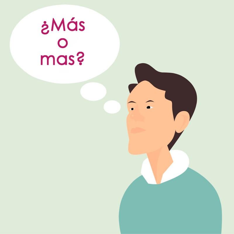 Cuál Es La Diferencia Entre Más Con Tilde Y Mas Sin Tilde