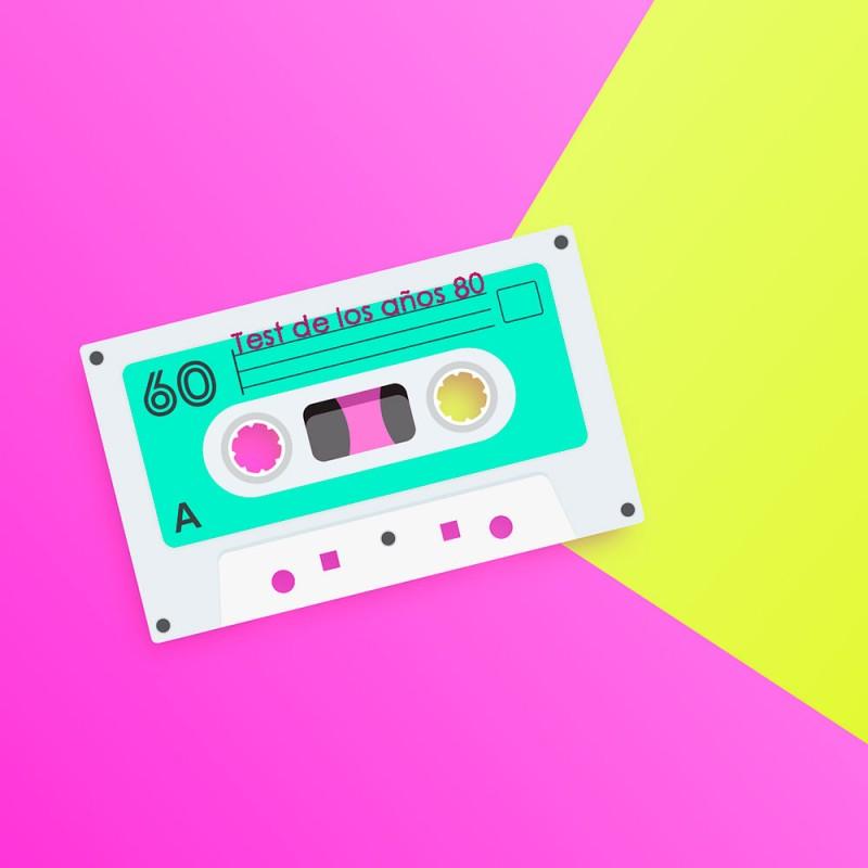 Divertido test de los años 80: ¿cuánto recuerdas de esta década?