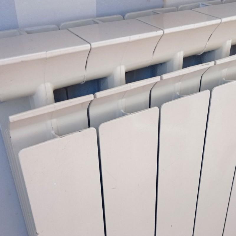 Cómo limpiar los radiadores de casa correctamente