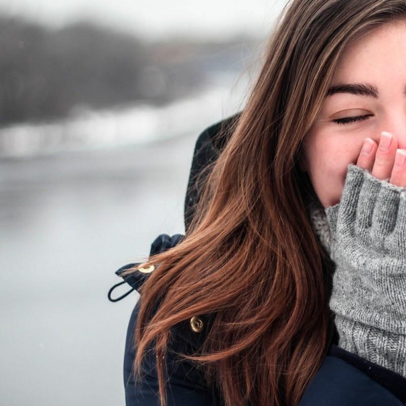 Cómo proteger los ojos en climas fríos