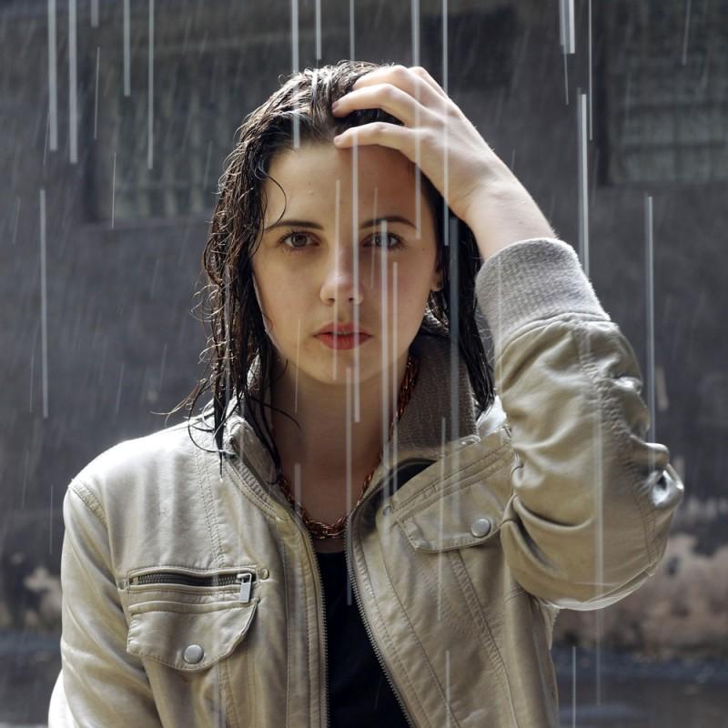 Soñar con lluvia. Significado de los sueños en los que llueve
