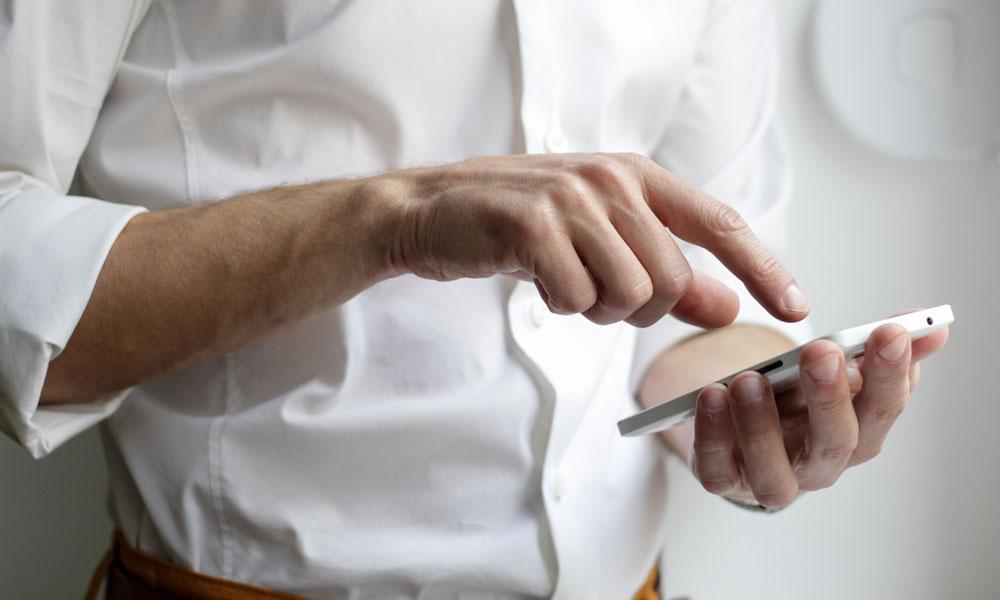 encender tu android con dos toques de pantalla