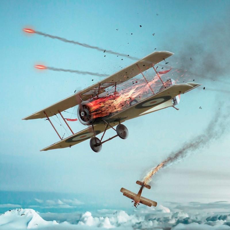 Test de la Primera Guerra Mundial: ¿cuánto sabes sobre la gran guerra?