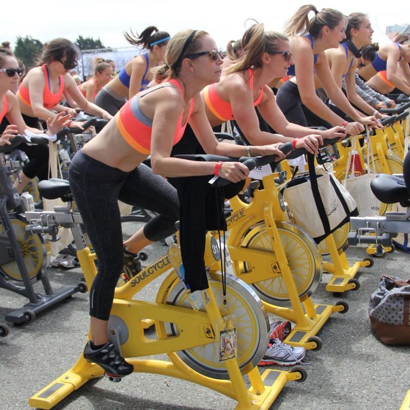 Cuántas calorías se queman haciendo spinning
