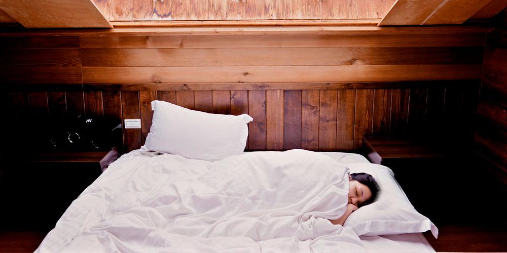 el descanso para mejorar la atención