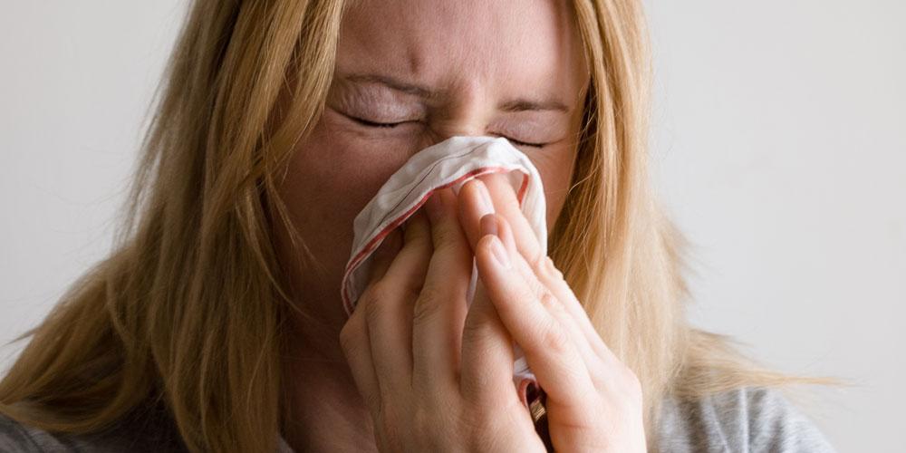 por qué hay quien se resfría más