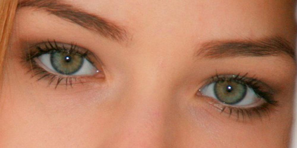 Personas Con Ojos Verdes 10 Curiosidades Sobre Los Ojos De Color Verde
