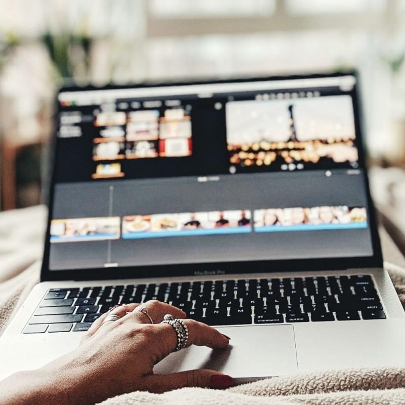 Cómo exportar un vídeo iMovie a 1080p (calidad Full HD)