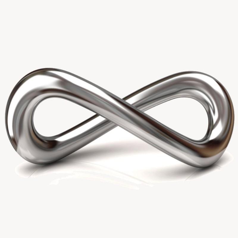 Cuál es el origen y significado del símbolo de infinito