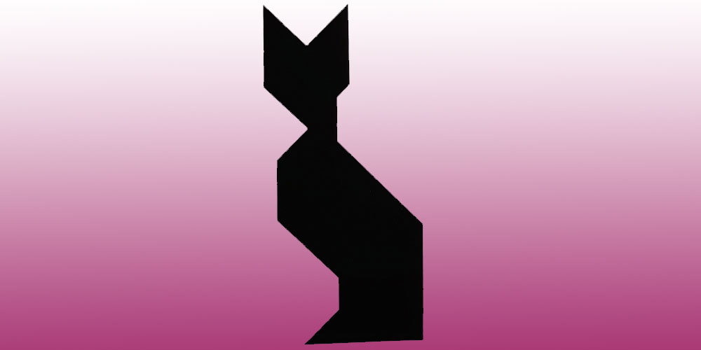 figura de tangram