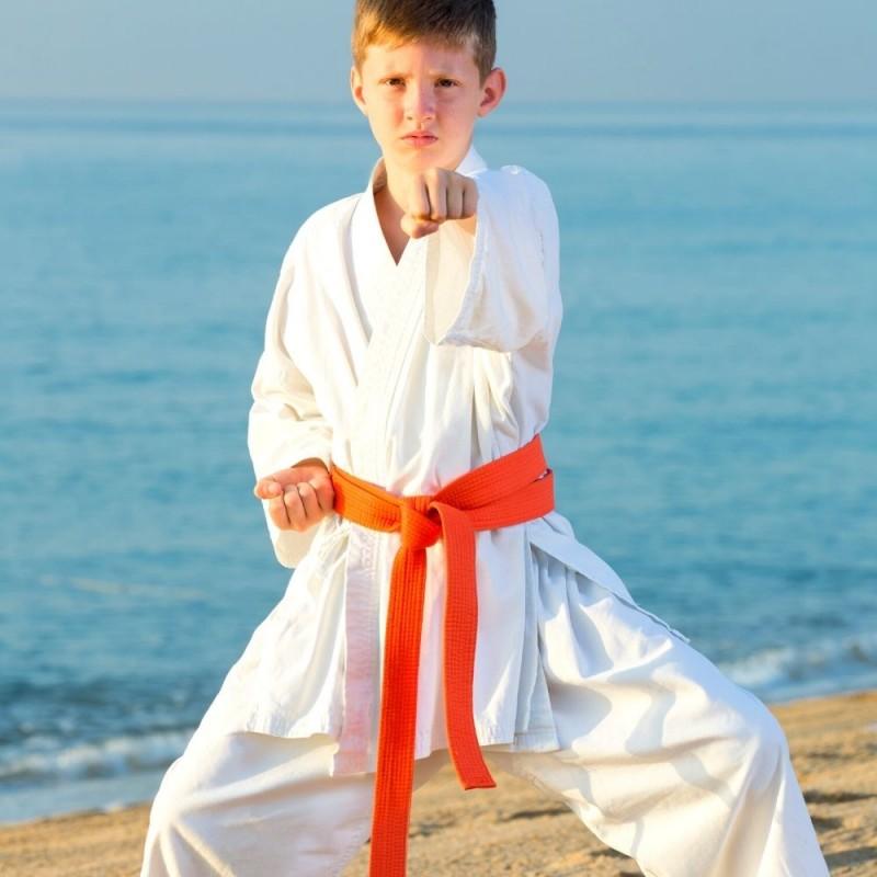 Cuáles son los mejores deportes para niños con TDAH