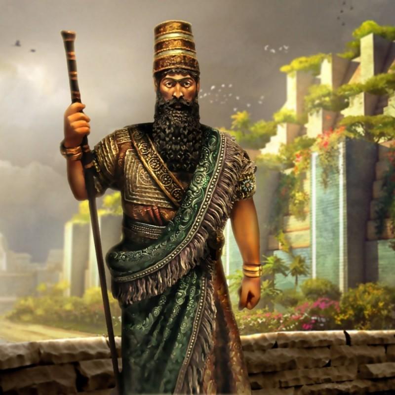 La epopeya de Gilgamesh: quién fue y por qué ha pasado a la historia