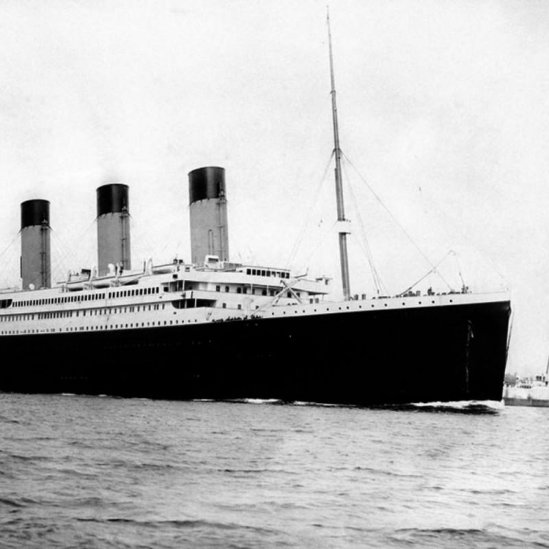 Qué fue de los supervivientes del Titanic (9 historias de pasajeros)