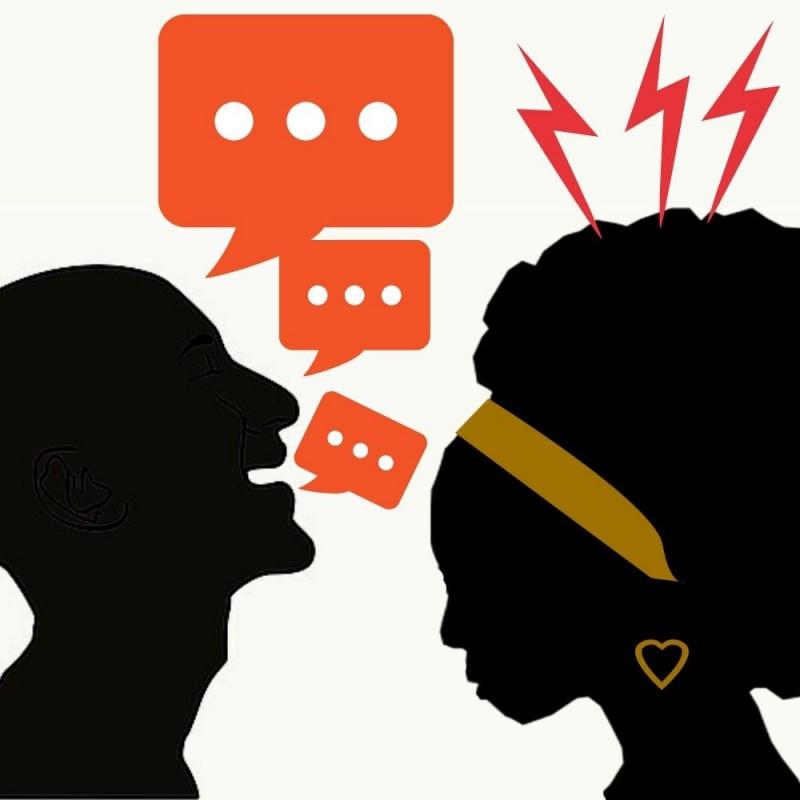Cómo evitar que te interrumpan cuando hablas