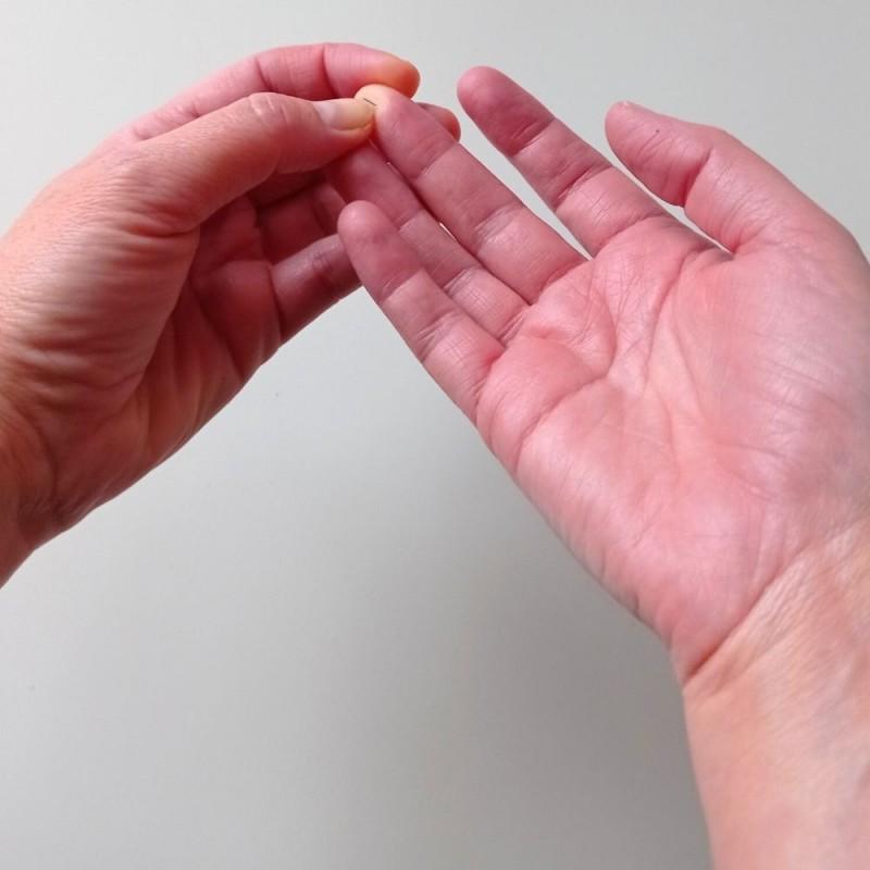Cómo sacar una astilla de la piel (trucos útiles cuando las pinzas fallan)