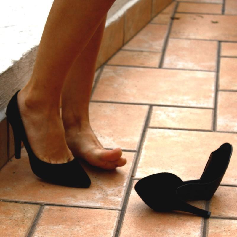 Qué es un espolón en el pie. Causas del espolón calcáneo en el talón