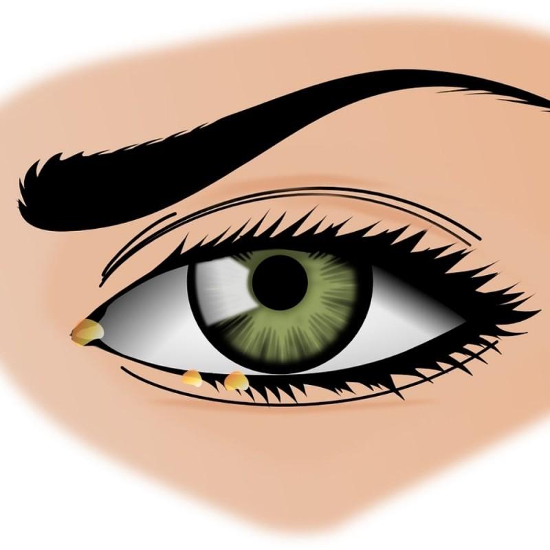Mocos en los ojos: ¿por qué salen y qué hacer?