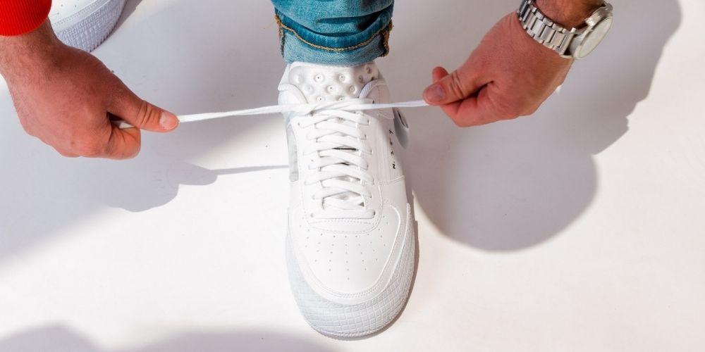 tips para limpiar tus zapatillas