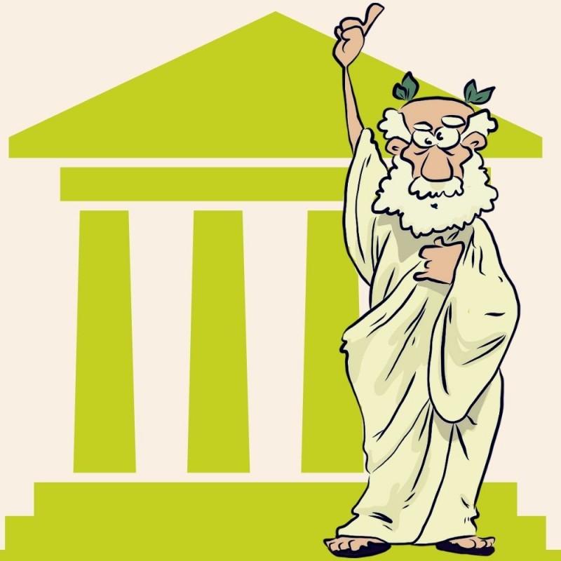 14 preguntas sobre la mitología griega para poner a prueba tus conocimientos