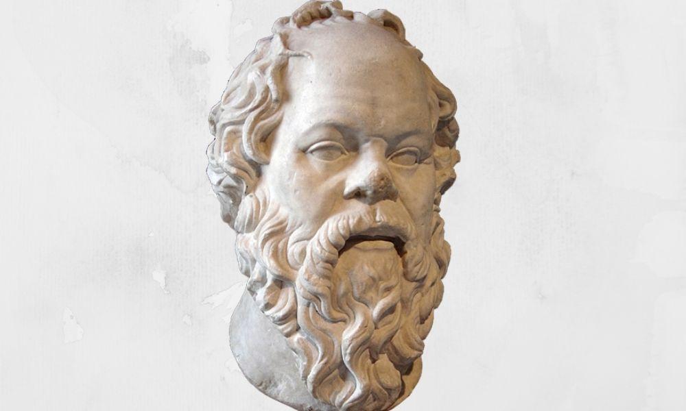 Sócrates, principales filósofos griegos