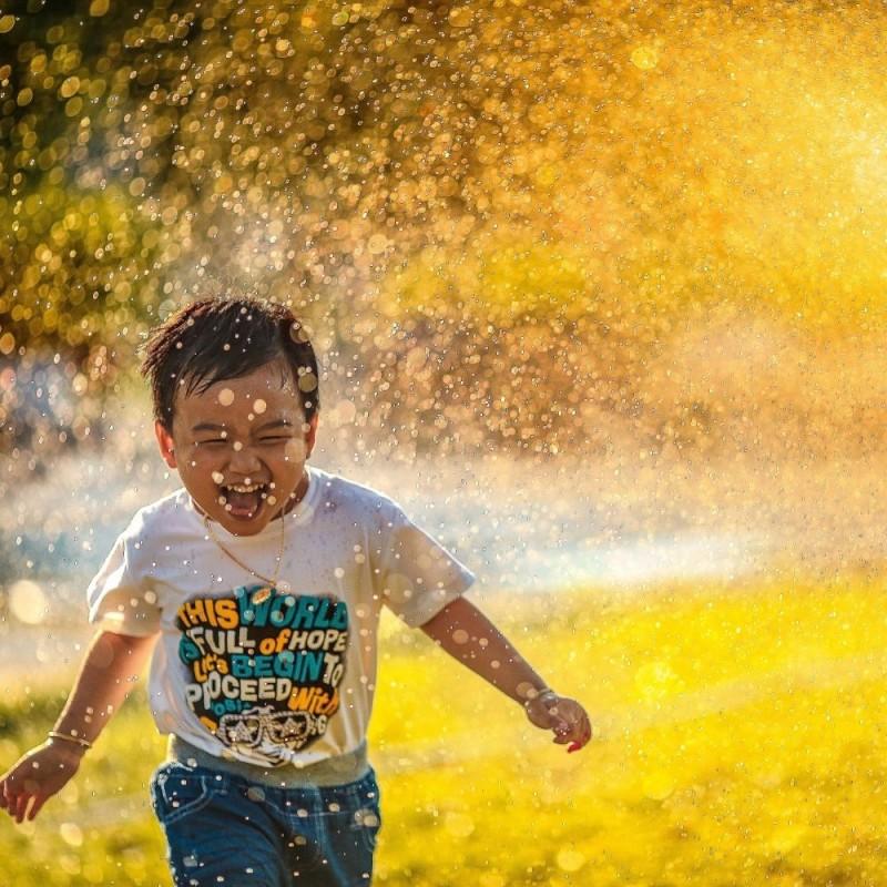 Divertidos juegos acuáticos para el verano... ¡geniales para combatir el calor!