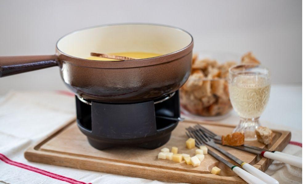cosas que debes saber para usar una fondue