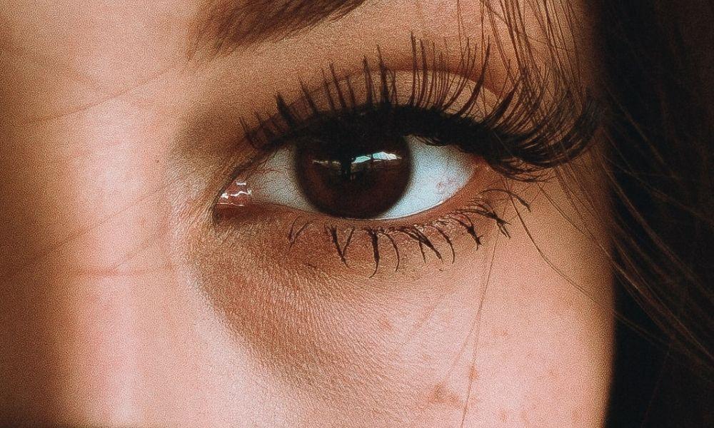 bolsas en los ojos