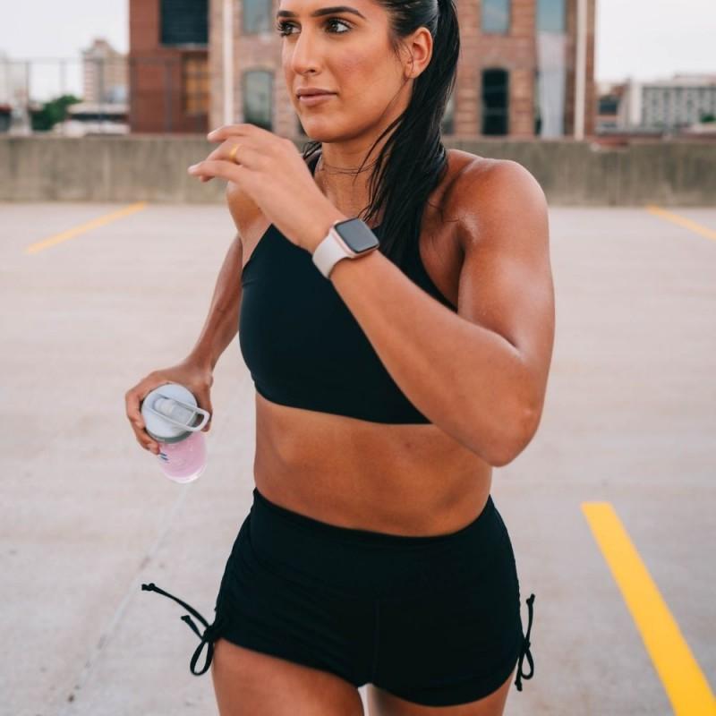 Cómo hidratarse bien al correr: verdades y mitos