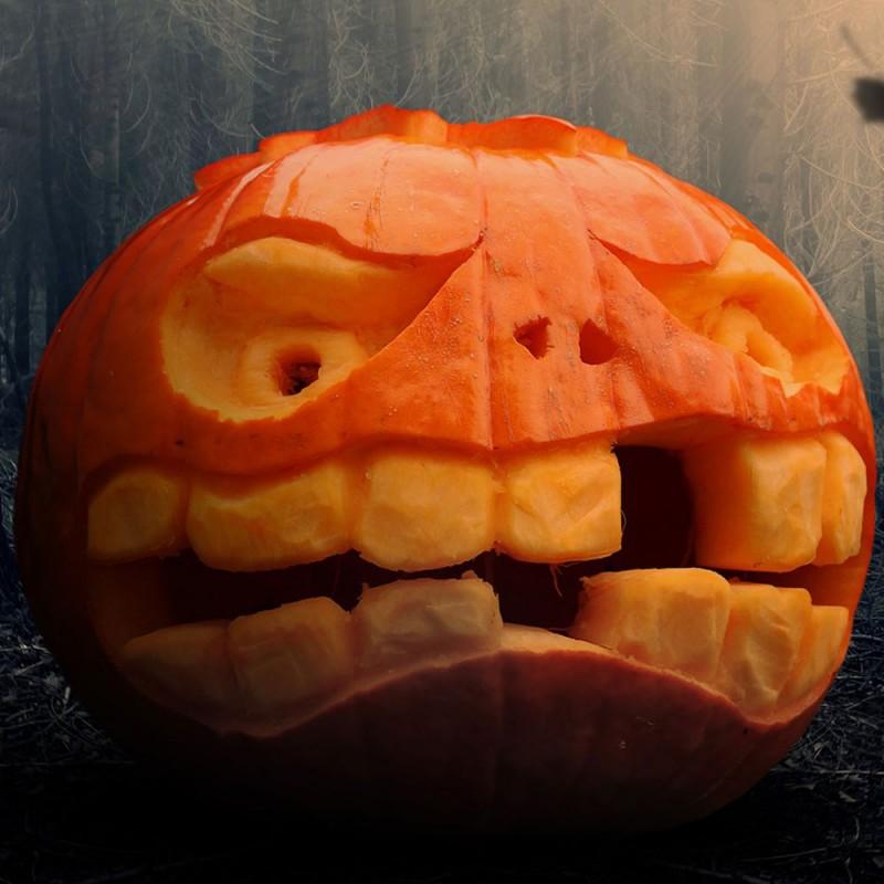 11 ideas de meriendas para Halloween fáciles y rápidas de preparar