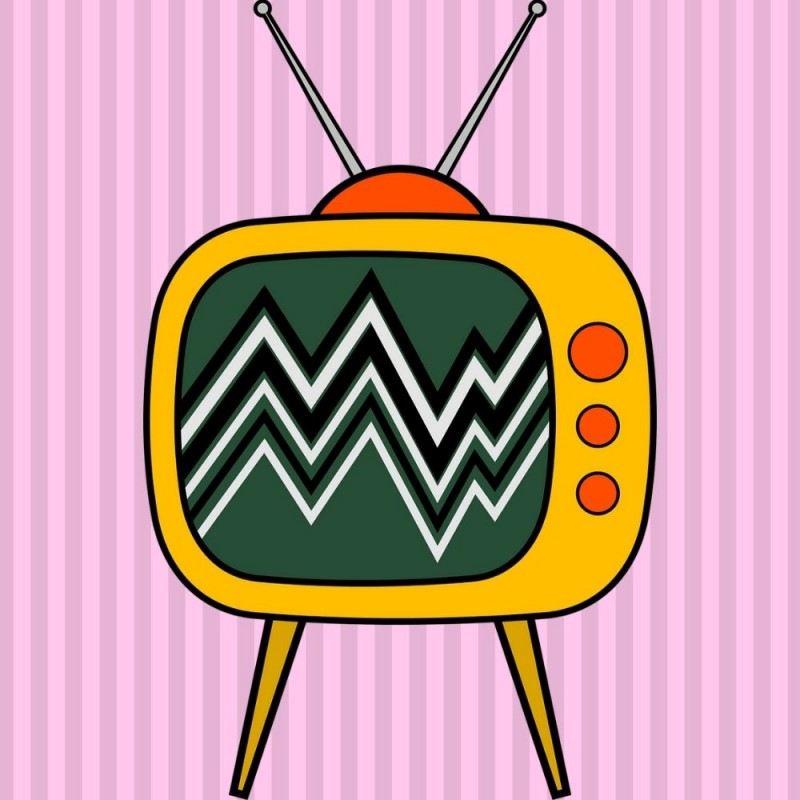 Test de series de televisión: (21 preguntas con respuestas)