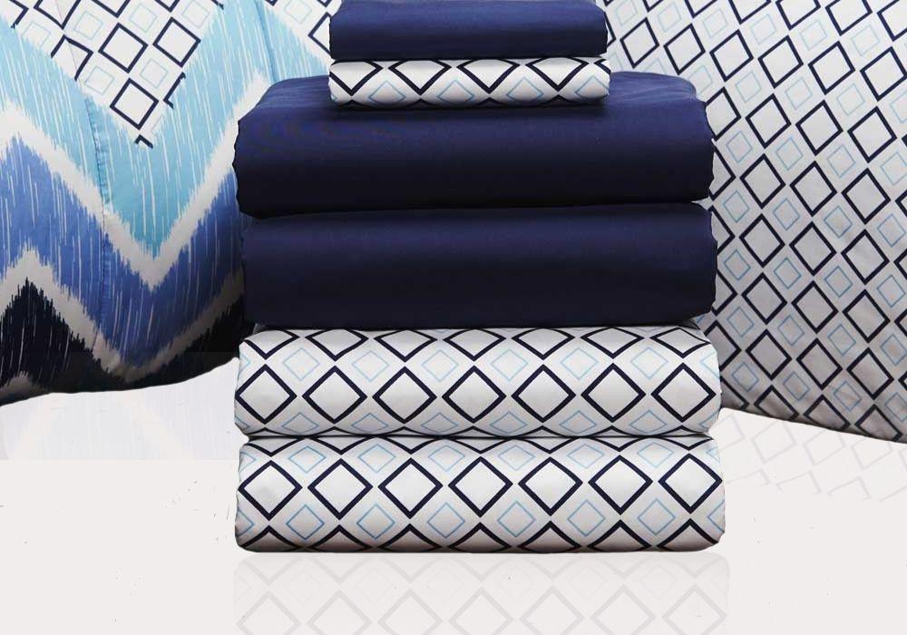 Cómo guardar la ropa de cama y toallas para ahorrar espacio