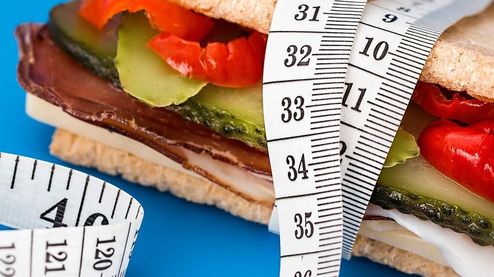 La etiqueta de Metabolismo