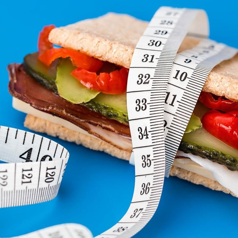 Qué merendar cuando estás a dieta. Recetas de meriendas para bajar peso