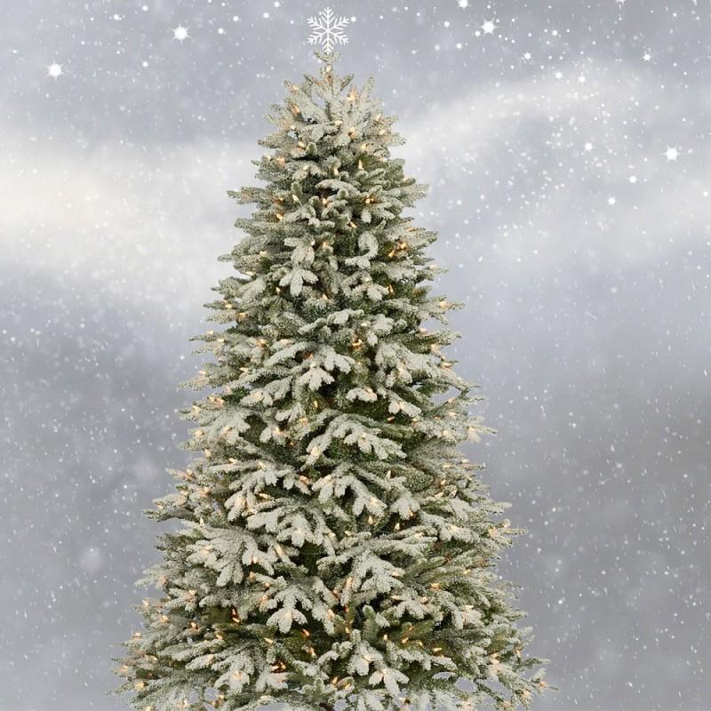 Cómo decorar el árbol de Navidad. Tendencias para la Navidad 2018 - 2019