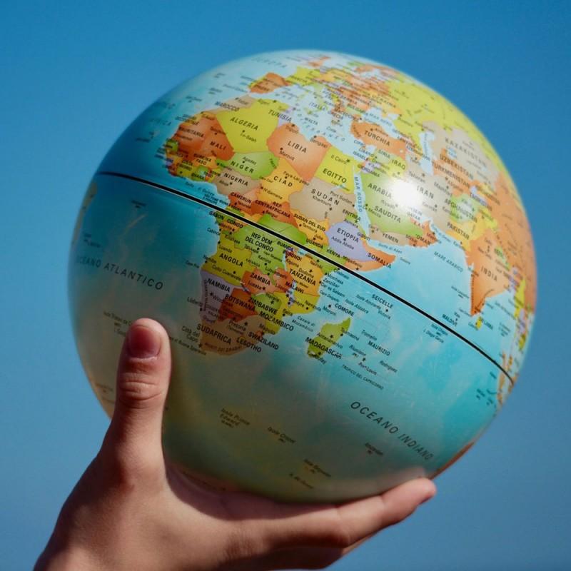 Cuáles son los continentes y cuántos hay ¿5, 6 o 7?