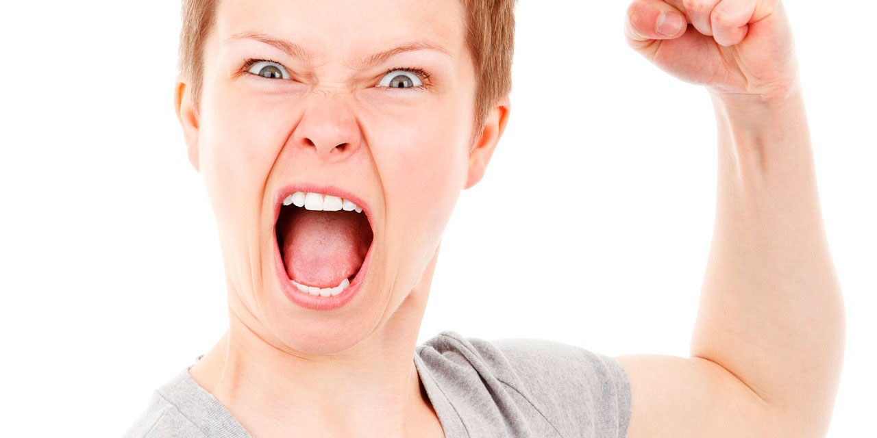 cambios de humor en la menopausia