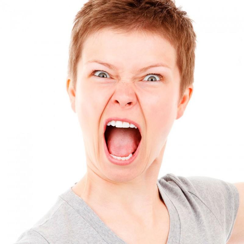 Por qué tengo cambios de humor en la menopausia y cómo controlarlos