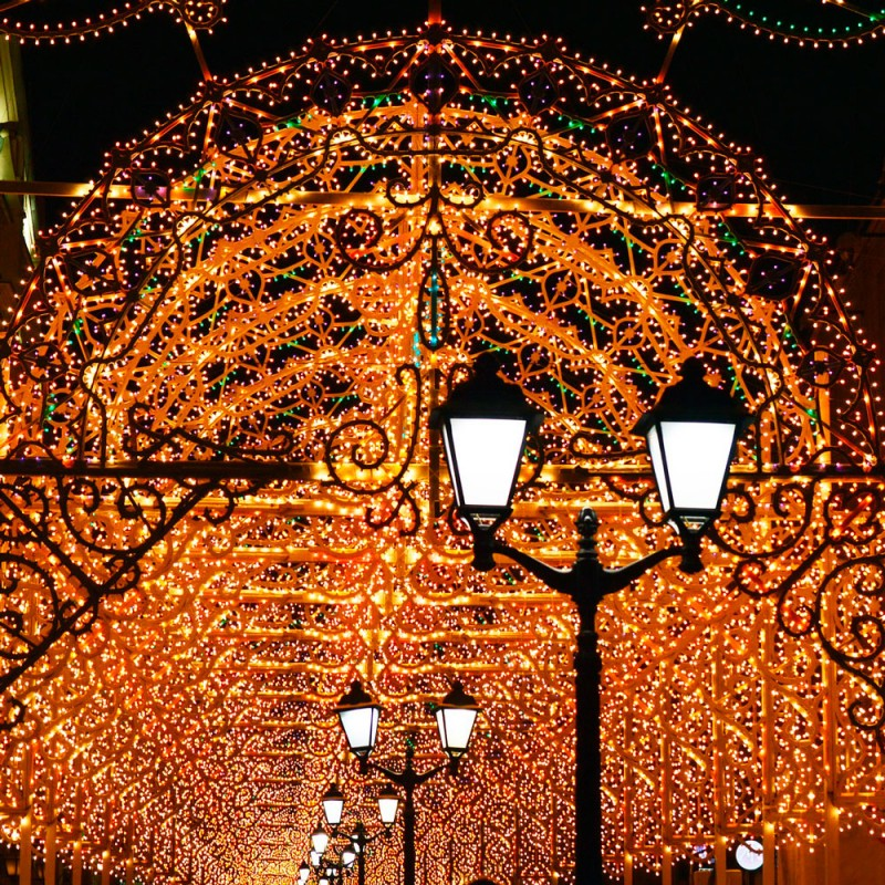 Cómo se celebra la Navidad en Rusia. Así festejan los rusos la Nochebuena, Navidad y Año Nuevo
