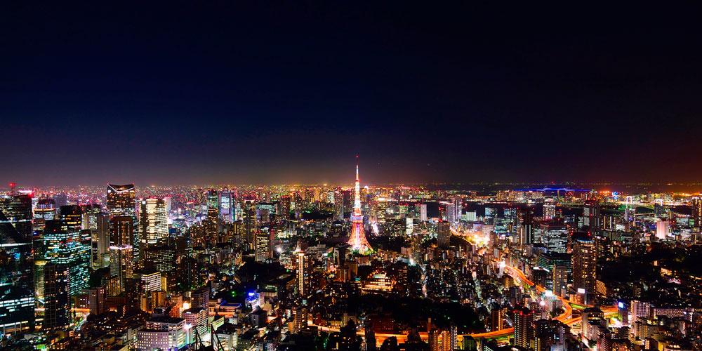 Navidad y Año Nuevo en Japón