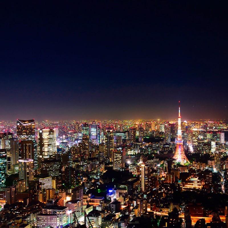 Cómo se celebra la Navidad y el Año Nuevo en Japón