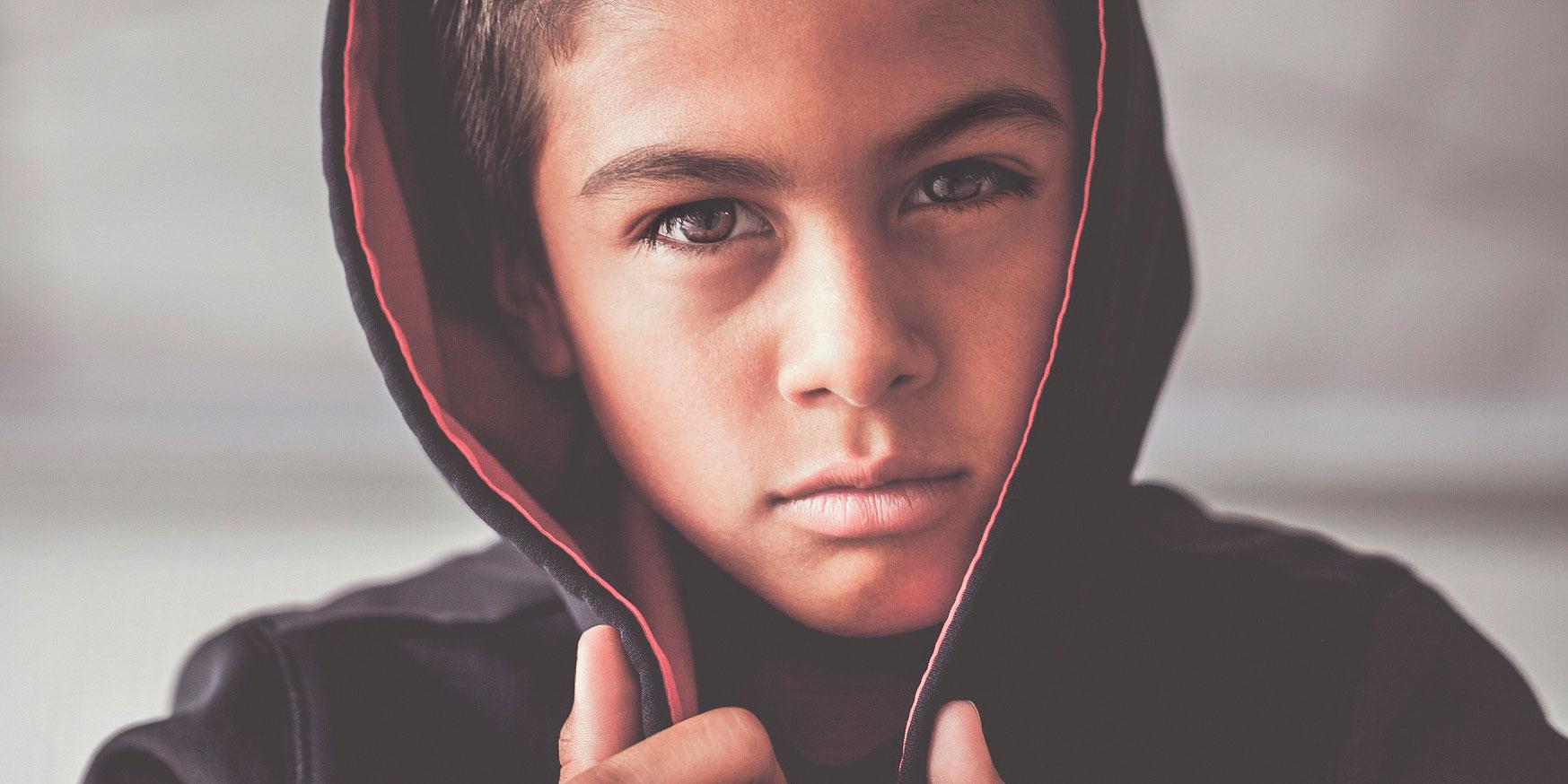 La conducta agresiva en la adolescencia