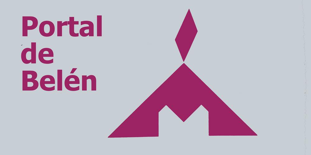 Tangram: portal de Belén