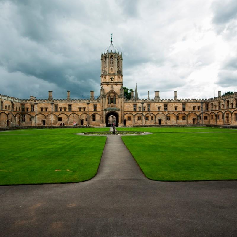 Cuáles son las mejores universidades del mundo en 2019