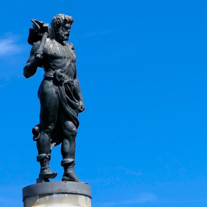 Quién es quién en la mitología nórdica. Mitos nórdicos que debes conocer