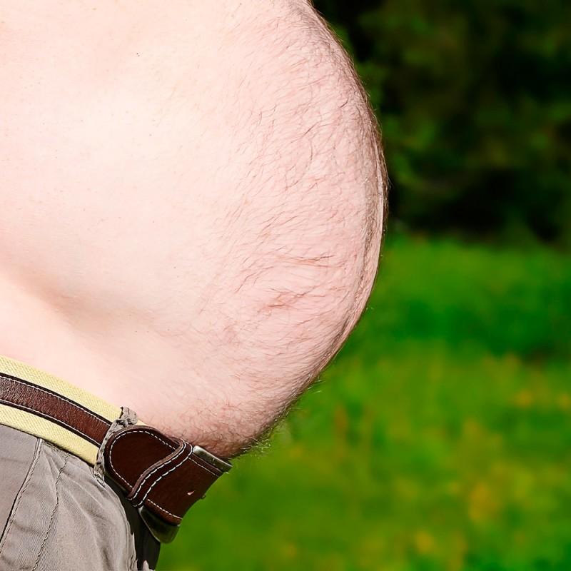 Trucos para hombres: cómo perder barriga de una vez por todas