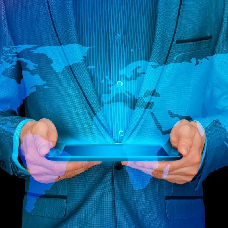Quién inventó Internet. Así surge la mayor red de redes del planeta