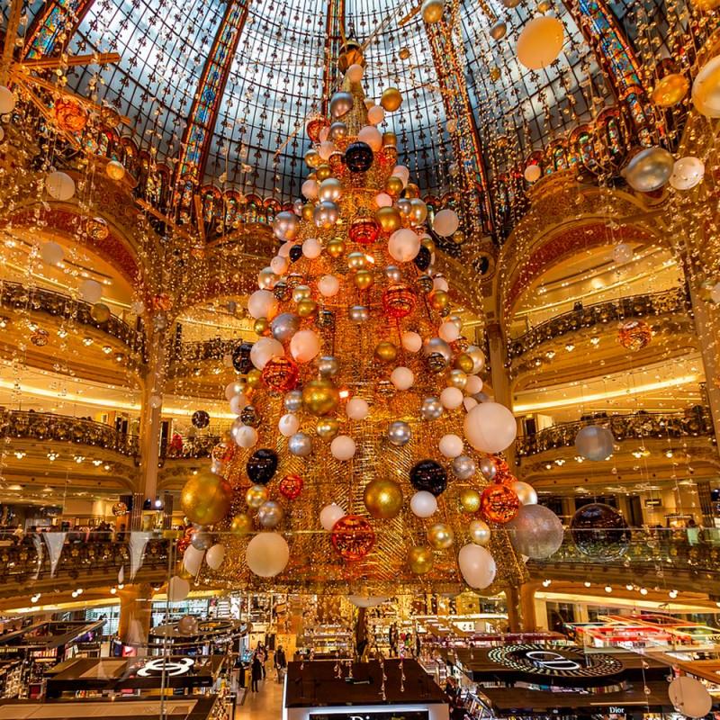 Cuáles son los mejores destinos para viajar en Navidad